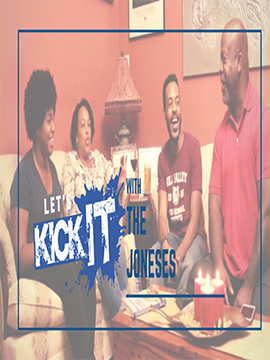 Kick It With the Joneses