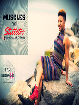 Muscles & Stilletos